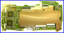 New Canon Dslr Eos 5d Mark IV Main Pcb Assy + C-log Clog Part Cg2-5247-000