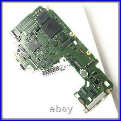 New Canon EOS 70D 20.2megapixels Main Board PCB MCU Mother Board + software