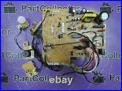 New Daikin Printed Circuit Board Pcb 1759141 Fits Ftks50fv1b Ftx50gv1b Ftxs50f