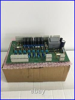 New OTIS Elevator Lift DCSS-M PCB Printed Circuit Board