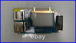 Nikon D750 Original New Programed Main Board PCB Assembly Replacement Part