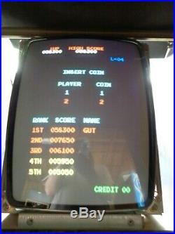 Nintendo Donkey Kong Video Arcade Game Circuit Boards, Tested and Working PCB's