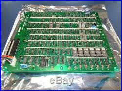 Nintendo Mario Bros. Video Arcade Game Circuit Boards, Tested and Working PCB's
