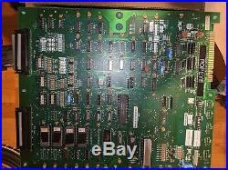 Nintendo Popeye Arcade PCB Circuit Board