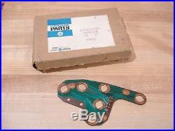 Nos Mopar 1965 Ply Belvedere, Satellite Lh Instrument Printed Circuit Board Nib