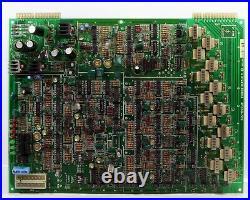 Okuma Circuit Board Pcb E4809-045-071 SDU-600. W