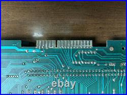Omega Race by Midway Arcade Motherboard, CPU Circuit Board, PCB, Boardset