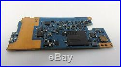 Original Sony A7R II a7rii ILCE-7R M2 a7rm2 Main Board MCU PCB Motherboard Parts