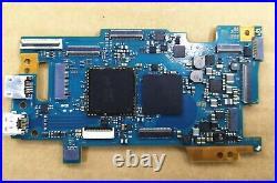 Original Sony ILCE-6300 A6300 Main Board Motherboard MCU PCB Circuit SY-1066