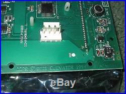 Otis Elevator ACA26800HJ Display Cabina PCB Circuit Board ACA26800HJ1 ACA610HJ