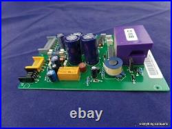 PCB Circuit Board for Truma B14 Gas Electric Hot Water System