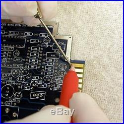 PCB Repair Kit Gold Plating Kit Brush Plating Kit for Printed Circuit Boards
