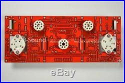 PCB circuit Finished board For FD422 2E22 Single-ended tube amplifier (No Tubes)