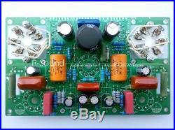 PCB circuit finished board For FU-25 1625 KT120 KT100 KT88 tube Amp (No Tubes)