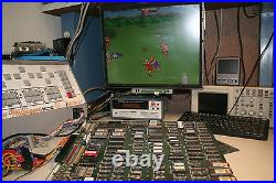 PIGSKIN BALLY JAMMA ARCADE CIRCUIT BOARD WORKING PCB (Sound Board not included)