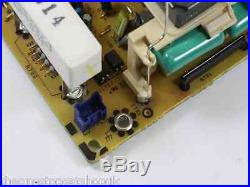 Panasonic Z606YM300BP / M3FFZZ000BP Microwave Inverter PCB Circuit Board