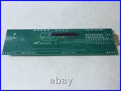 Pentair 520076 PCB IntelliTouch I5 Personality Pool/Spa Control Circuit Board