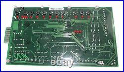 Pentair Compool PCLX3600 PCB Circuit Board 520388, Version 2.7 Repl. 3600 3400