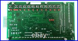Pentair Compool PCLX3800 PCB Circuit Board 520388, Version 2.7 Replace 3600 3400
