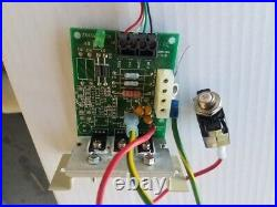 Pentair IntelliChlor i40 Pool and Spa salt Systems Printed Circuit Board used