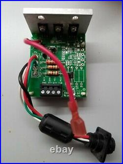 Pentair Intellichlor 520723 Printed Circuit Board AssemblyReplacement, Pre-owned