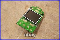 Permobil Joystick PCB Circuit Board with SCREEN P78677 PG Drives Controller CPU