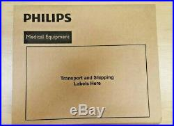 Philips Main PCB Circuit Board M8052-66404 for Intellivue MP40/MP50 monitors