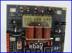 Piller 00.4.492.0756 C Inverter Controller Printed Circuit Board 4824892109C PCB