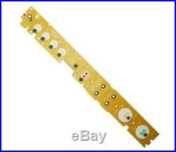 Pioneer CDJ 900 Play / Cue PCB CDJ900 DWS1416 Printed Circuit Board