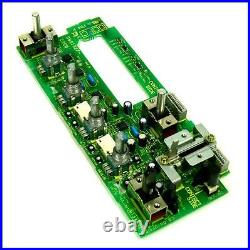 Pioneer DJM-909 Mixer Spare Parts Channel 2 Circuit Board PCB/Rotarys/Switches