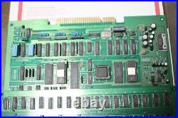 Pollux Jamma Arcade Game Circuit Board Working Pcb
