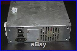 Power Supply Circuit Board Box Dance Revolution Ddr System 573 Arcade Game