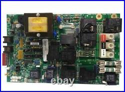 Printed Circuit Board 2000Le M7
