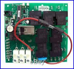 Printed Circuit Board Mini Max Digital 240V Cti