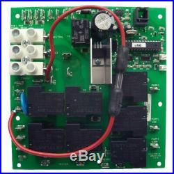Printed Circuit Board Mini Max Digital 240V Rev R80 Cti