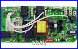 Printed Circuit Board Vs-500Z