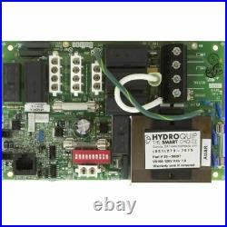 Printed Circuit Board Vs100 120V Balboa