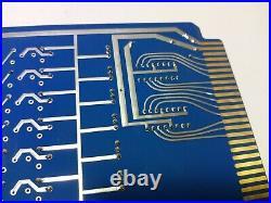 Pro Log PWM 100334XB PWB 100335XB Portal Monitor PCB Circuit Board