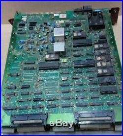 Punchout pcb NINTENDO arcade game circuit board, untested. ORIGINAL