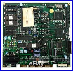 Puyo Puyo Tsu Arcade Circuit Board PCB SEGA Japan Game EMS F/S USED