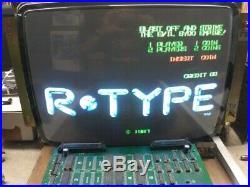 R-TYPE Arcade Circuit Board PCB IREM copy WORKING boot leg