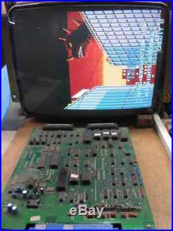 RARE Daikaiju no gyakushu Arcade Circuit Board PCB TAITO FREE SHIPPING WORLDWIDE