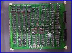 Raiden Circuit Board PCB Bootleg USED