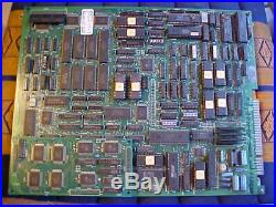 Raiden DX Circuit Board PCB Seibu Kaihatsu