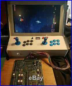Raiden DX Japonese Circuit Board Mint Conditions PCB Seibu Kaihatsu