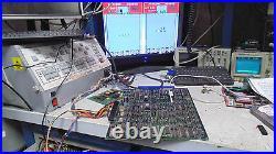 Rare Hatris Video Vision Jamma Arcade Game Circuit Board Working Pcb#2359