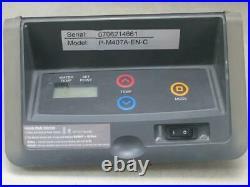 Raypak 601769 Pool Heater PCB Display Control Circuit Board 1134-403 LONOX