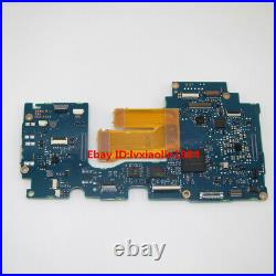 Repair Part For Canon EOS 6D Mark II 6D2 Main Board Motherboard MCU PCB Assy New