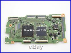 Repair Parts For Sony Alpha A6000 ILCE-6000 Main Board MCU PCB Motherboard