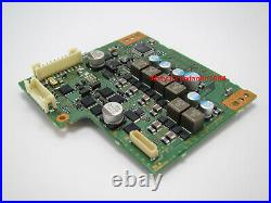 Repair Parts For Sony PXW-FS7 Power Board DC/DC Circuit Mounted PCB RE-328 New